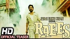 Raees Trailer 1 Download