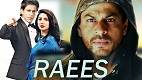 Raees Trailer 4 Download
