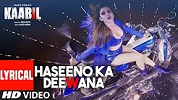 Haseeno Ka Deewana Kaabil Full Video Song