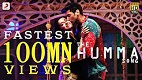 The Humma OK Jaanu Song Video