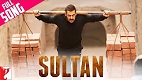 Sultan Title Song Video