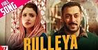 Bulleya Sultan Song Video