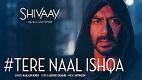 Tere Naal Ishqa  SHIVAAY Song Video