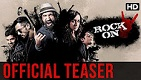 Rock On 2 Trailer 2 Download