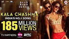 Kala Chashma Baar Baar Dekho Song Video