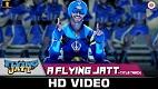 A Flying Jatt Title Song Video