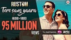 Tere Sang Yaara Rustom Song Video