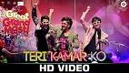 Teri Kamar Ko Great Grand Masti Song Video