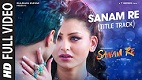 Sanam Re Title Song Video