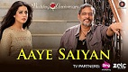 Aaye Saiyan Wedding Anniversary Song Video