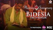 Bidesia The Stranger Wedding Anniversary Song Video