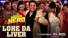 Lohe Da Liver Aa Gaya Hero Song Video