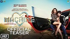 Machine Trailer 2 Download