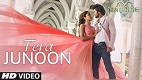 Tera Junoon Machine Song Video