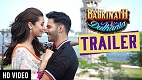 Badrinath Ki Dulhania Trailer Download