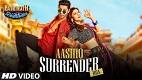 Aashiq Surrender Hua Badrinath Ki Dulhania Song Video