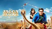 Jagga Jasoos Trailer 1 Download
