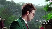 Zinda rahe ke kya karu Jagga Jasoos Song Video