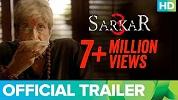 Sarkar 3 Trailer Download
