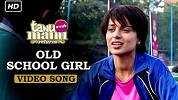 Old School Girl Tanu Weds Manu Returns Song Video