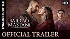 Bajirao Mastani Trailer 1 Download