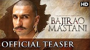 Bajirao Mastani Trailer 2 Download