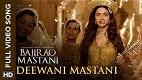 Deewani Mastani Bajirao Mastani Song Video