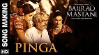 Pinga Bajirao Mastani Song Video