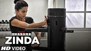 Zinda Naam Shabana Song Video