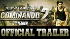 Commando 2 The Black Money Trail