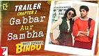 Meri Pyaari Bindu Trailer 2 Download