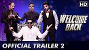 Welcome Back Trailer 2 Download