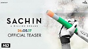 Sachin A Billion Dreams Trailer 2 Download