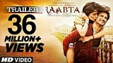 Raabta Trailer Download in HD