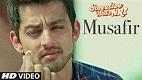 Atif Aslam Musafir Sweetiee Weds NRI Song Video