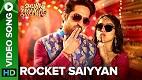 Rocket Saiyyan Shubh Mangal Saavdhan Song Video