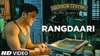 Rangdaari Lucknow Central Song Video