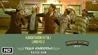 Teen Kabootar Lucknow Central Song Video