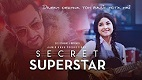 Secrat Superstar Trailer Download