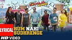 Hum Nahi Sudhrenge Golmaal again song video