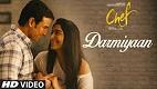 Darmiyaan Chef Movie Song Video