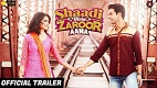 Shaadi Mein Zaroor Aana Trailer Download