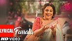 Farrata Tumhari Sulu Song Video