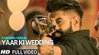 Yaar Ki Wedding Rocky Mental