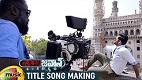 Jawaan Telugu Title Song Video