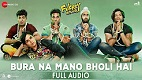 Bura Na Mano Bholi Hai Fukrey Returns Song Video