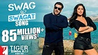 Swag Se Swagat Song Tiger Zinda Hai Song Video in Full