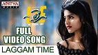 Laggam Time Lie Song Video in Full