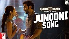 Junooni Qaidi Band Song Video in Full