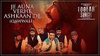 Je Auna Verhe Ashkaan De Toofan Singh Song Video